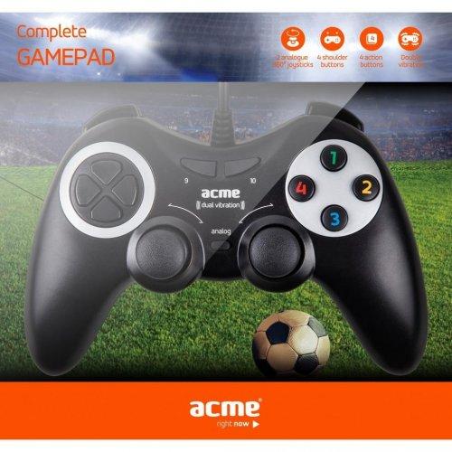 Фото Игровой манипулятор Acme GA-08 (4770070876381)