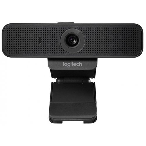 Фото Веб-камера Logitech HD Webcam C925e (960-001076)