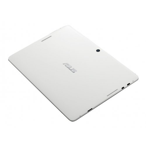 Фото Планшет Asus MeMO Pad ME301T-1A066A 16GB White