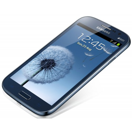 Фото Смартфон Samsung Galaxy Grand Duos I9082 Metallic Blue