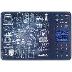 Фото Кухонные весы Magio MG-692