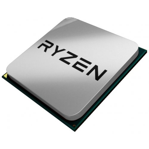 Фото Процессор AMD Ryzen 7 Pro 1800 3.0(3.6)GHz sAM4 Box