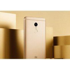 Фото Смартфон Xiaomi Redmi Note 4 32GB Gold