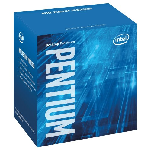 Фото Процессор Intel Pentium G4560 3.5GHz 3MB s1151 Box (BX80677G4560)