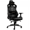 Фото Игровое кресло Noblechairs EPIC Series (Real Leather) Black