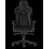 Фото Игровое кресло Noblechairs EPIC Series Black/Gold
