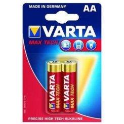 Фото Varta AA (LR06) Max T. 2шт (04706101412)