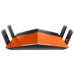 Фото Wi-Fi роутер D-Link DIR-879