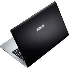 Фото Ноутбук Asus N56VJ-S3114H Black