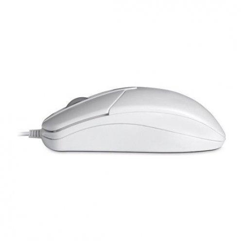 Фото Мышка REAL-EL RM-211 USB White