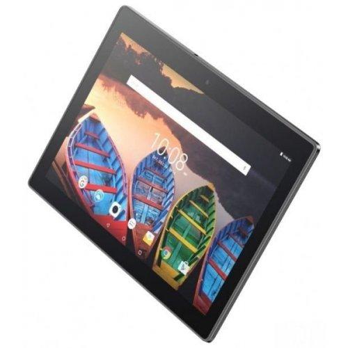 Фото Планшет Lenovo Tab 3 TB3-X70F 10 32GB (ZA0X0121UA) Black
