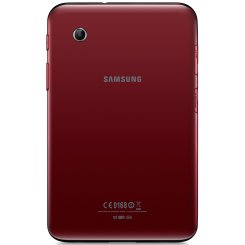 Фото Планшет Samsung P3100 Galaxy Tab 2 7.0 3G Garnet Red