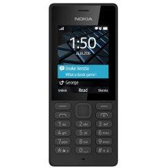 Фото Мобильный телефон Nokia 150 Dual Sim Black