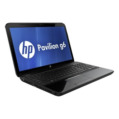 Фото Ноутбук HP Pavilion g6-2335er (D6X43EA) Sparkling Black