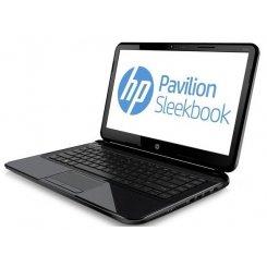 Фото Ноутбук HP Pavilion Sleekbook 15-b179sr (D2G68EA)