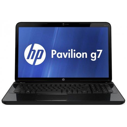 Фото Ноутбук HP Pavilion g7-2330sr (D1M21EA) Sparkling Black