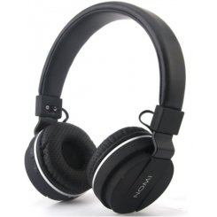 Фото Наушники Nomi NBH-350 Bluetooth Black