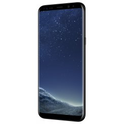 Фото Смартфон Samsung Galaxy S8 G950FD Black