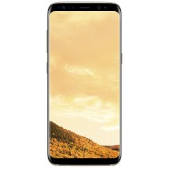 Фото Смартфон Samsung Galaxy S8 G950FD Gold