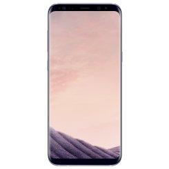 Фото Смартфон Samsung Galaxy S8 G950FD Orchid Gray