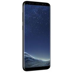 Фото Смартфон Samsung Galaxy S8+ G955FD Black