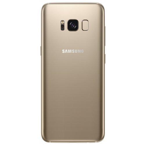 Фото Смартфон Samsung Galaxy S8+ G955FD Gold