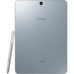 Фото Планшет Samsung Galaxy Tab S3 T820 9.6 (SM-T820NZSASEK) 32GB Silver
