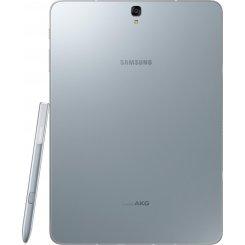 Фото Планшет Samsung Galaxy Tab S3 T825 9.6 LTE (SM-T825NZSASEK) 32GB Silver