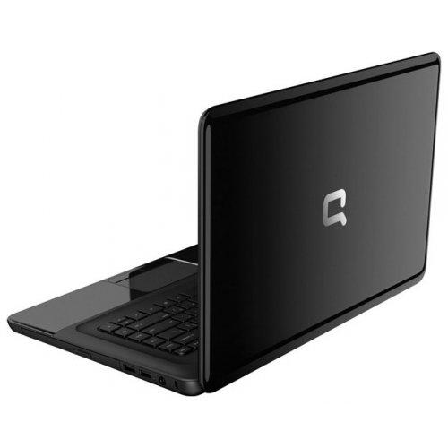 Фото Ноутбук HP Presario CQ58-281SR (C6J52EA) Black Licorice