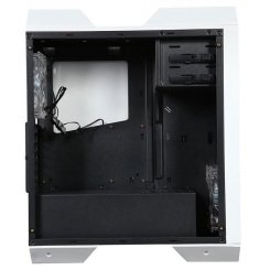 Фото Корпус RAIDMAX MONSTER II без БП White