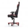 Фото Игровое кресло DXRacer King (OH/KS06/N) Black/Red