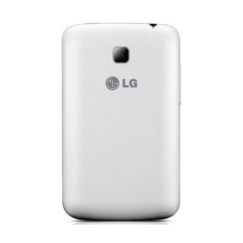 Фото Смартфон LG Optimus L3 II Dual E435 White