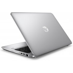 Фото Ноутбук HP ProBook 450 G4 (Y8B56ES)