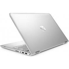 Фото Ноутбук HP ENVY x360 15-aq002ur (E9K44EA)