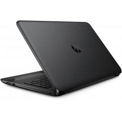 Фото Ноутбук HP 15-ay528ur (X4M53EA) Black