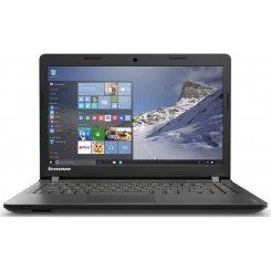 Фото Ноутбук Lenovo IdeaPad 310-15 (80TT0054RA) Black
