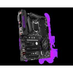 Фото Материнская плата MSI B250 GAMING PRO CARBON (s1151, Intel B250)