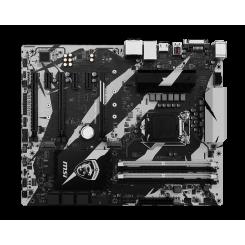 Фото Материнская плата MSI B250 KRAIT GAMING (s1151, Intel B250)