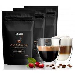 Фото Подарок Saeco Philips Saeco – дегустационные наборы кофе в подарок