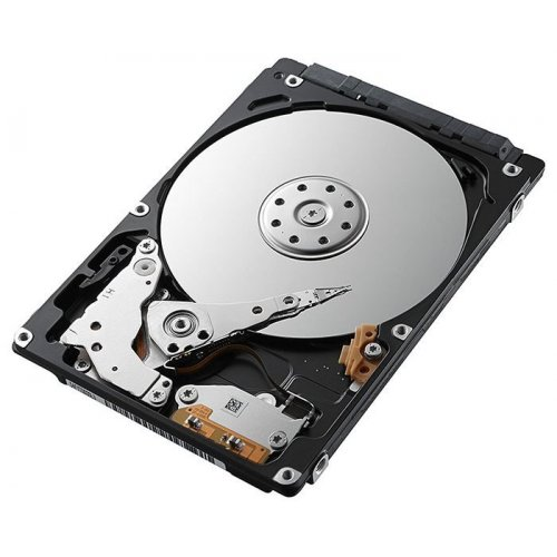 Фото Жесткий диск Toshiba L200 500GB 8MB 5400RPM 2.5'' (HDWK105UZSVA)