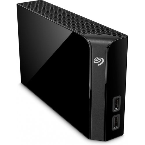 Фото Внешний HDD Seagate Backup Plus Hub 6TB (STEL6000200) Black