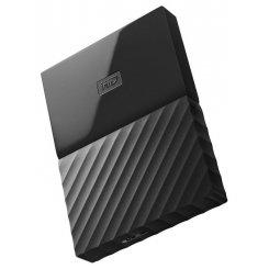 Фото Внешний HDD Western Digital My Passport 2TB (WDBYFT0020BBK-WESN) Black