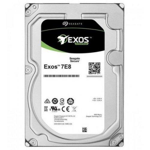 Фото Жесткий диск Seagate Enterprise Exos 7E8 512n SAS 3TB 128MB 7200RPM 3.5'' (ST3000NM0025)