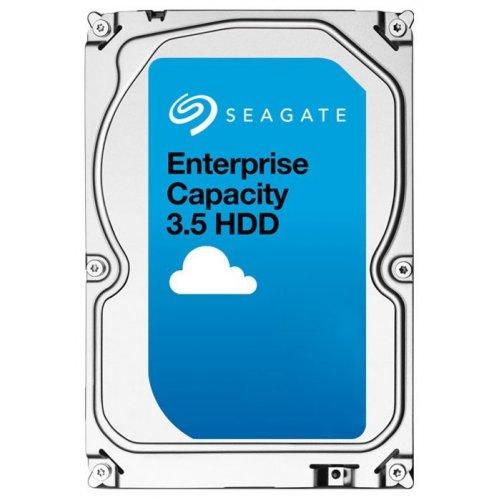 Фото Жесткий диск Seagate Enterprise Capacity 4TB 128MB 7200RPM 3.5'' (ST4000NM0025)