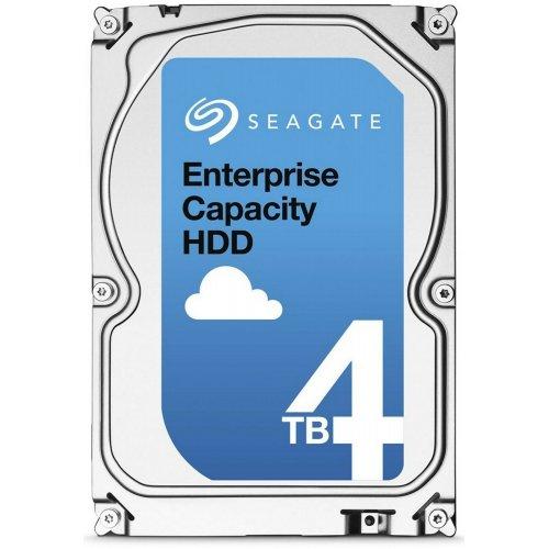 Фото Жесткий диск Seagate Enterprise Capacity 4TB 128MB 7200RPM 3.5'' (ST4000NM0115)