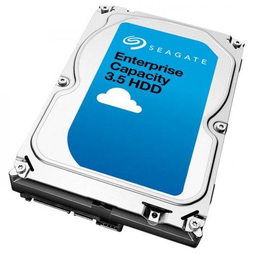 Фото Жесткий диск Seagate Enterprise Capacity 6TB 256MB 7200RPM 3.5'' (ST6000NM0115)