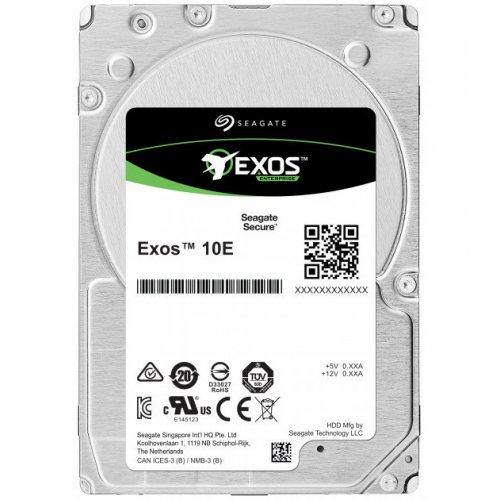 Фото Жесткий диск Seagate Enterprise Exos 10E300 512N SAS 300GB 128MB 10000RPM 2.5'' (ST300MM0048)