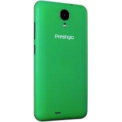 Фото Смартфон Prestigio PSP3537 Wize NV3 Green