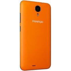 Фото Смартфон Prestigio PSP3537 Wize NV3 Orange