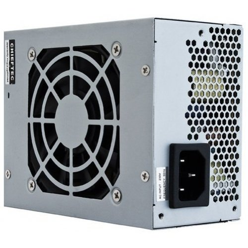 Фото Блок питания CHIEFTEC Smart 350W (SFX-350BS-L)